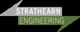 strathearn logo